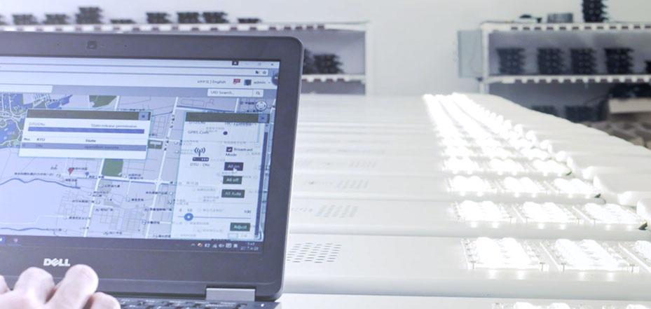 Smart Integrated Internet System